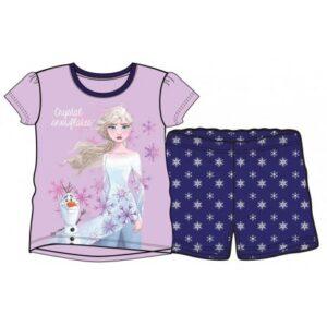 Disney Jégvarázs Gyerek rövid pizsama 6 év