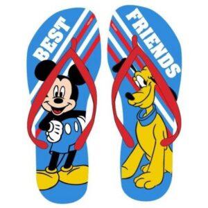 Disney Mickey gyerek papucs, Flip-Flop 26/27