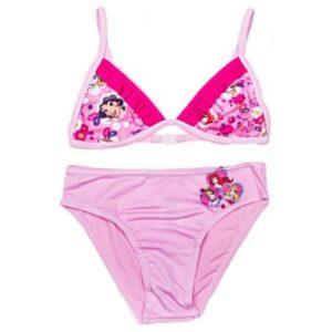 Disney Hercegnők gyerek fürdőruha, bikini 4 év