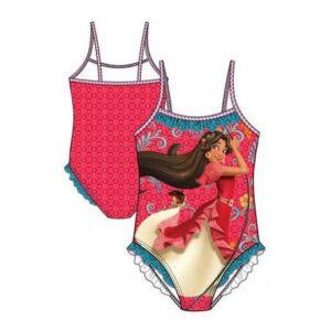 Disney Elena, Avalor hercegnője gyerek fürdőruha, úszó 5 év
