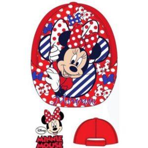 Disney Minnie gyerek baseball sapka 52 cm