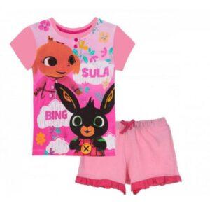 Bing gyerek rövid pizsama Díszdobozban 6 év