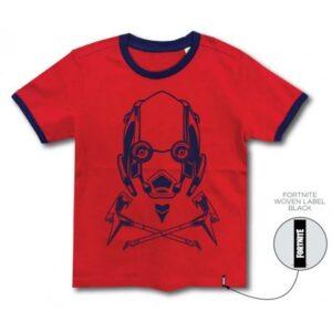 Fortnite gyerek rövid póló, felső 12 év