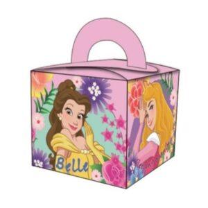 Disney Hercegnők ajándékdoboz, party box