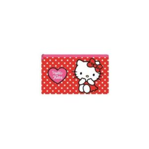 Hello Kitty gyerek neszeszer, tolltartó