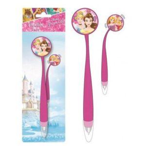 Disney Hercegnők 3D Hajlítható toll