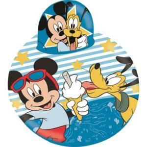 Disney Mickey Felfújható fotel 60×40 cm