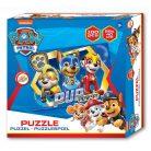 Mancs Őrjárat puzzle 100 db-os