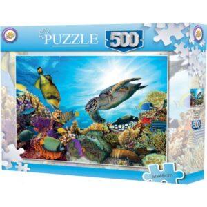 Óceán puzzle 500 db-os