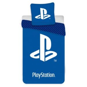 PlayStation ágyneműhuzat 140×200cm, 70×90 cm