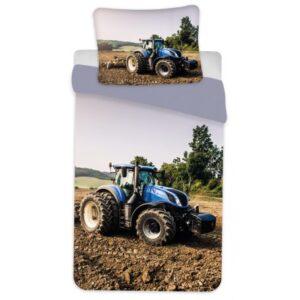 Traktor ágyneműhuzat 140×200cm, 70×90 cm