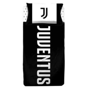 Juventus FC ágyneműhuzat 140×200cm, 70×90 cm