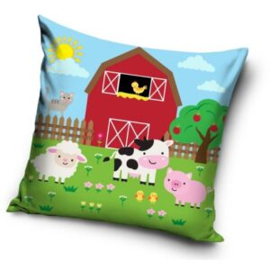 Farm párnahuzat 40*40 cm