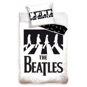 The Beatles ágyneműhuzat 140×200cm, 70×90 cm