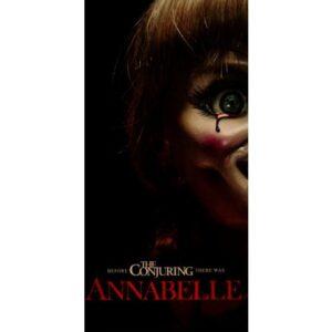 Annabelle fürdőlepedő, strand törölköző 70*140cm