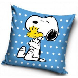 Snoopy párnahuzat 40*40 cm