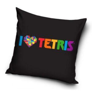 Tetris párnahuzat 40*40 cm
