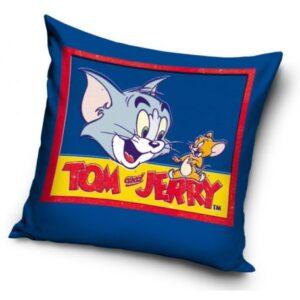 Tom és Jerry párnahuzat 40*40 cm