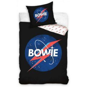 David Bowie ágyneműhuzat 140×200cm, 70×90 cm
