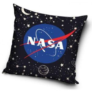 NASA párna, díszpárna 40*40 cm