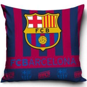 FCB, FC Barcelona párnahuzat 40*40 cm