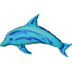 Delfin Mini Fólia lufi