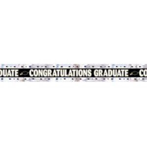 Graduation, Ballagás felirat 274 cm