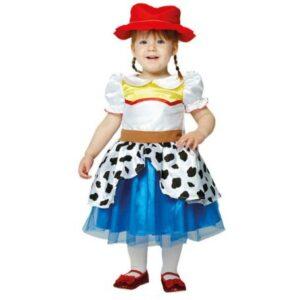 Disney Játékháború, Jessie jelmez 12-18 hó