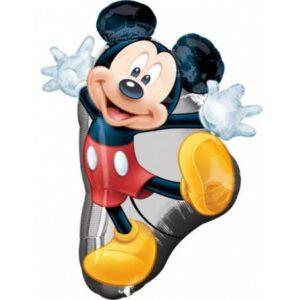 Disney Mickey fólia lufi 78 cm