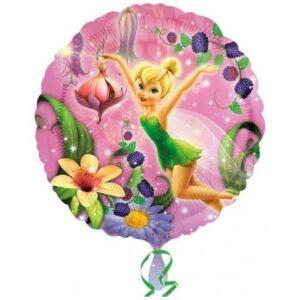 Disney Csingiling fólia lufi 43 cm