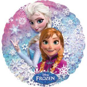 Disney Jégvarázs fólia lufi 43 cm