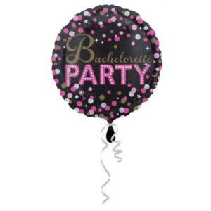 Party Fólia lufi 45 cm