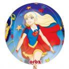 DC Super Hero Girls, Tini szuperhősök Gömb fólia lufi