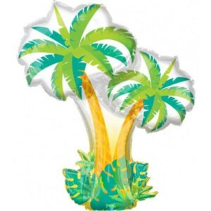 Palm tree, Pálmafa fólia lufi 86 cm