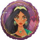 Disney Aladdin fólia lufi 43 cm