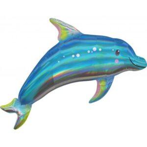 Delfin Fólia lufi 73 cm