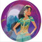 Disney Aladdin Gömb fólia lufi