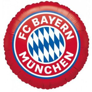 FC Bayern München Fólia lufi 43 cm