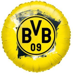 Borussia Dortmund mini fólia lufi