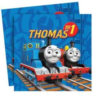 Thomas and Friends szalvéta 20 db-os