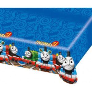 Thomas and Friends asztalterítő 120*180 cm