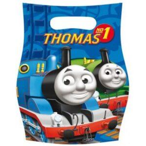 Thomas and Friends ajándéktasak 6 db-os