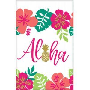 Aloha asztalterítő 137*243 cm