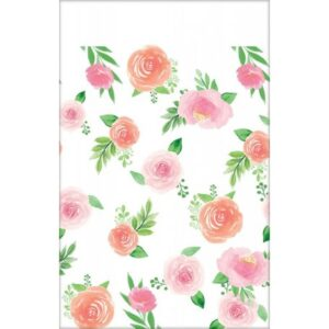 Floral Baby Asztalterítő 137*259 cm