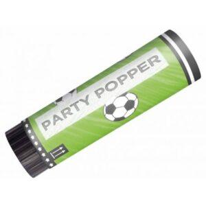 Focis Party Poppers, Szerpentin kilövő 2 db-os szett