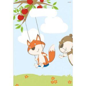 Fox, Róka Ajándéktasak 8 db-os