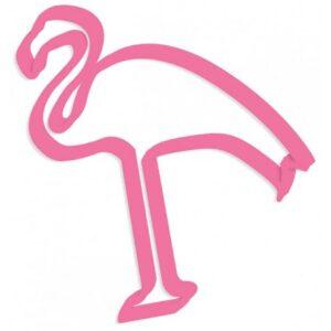 Flamingó Sütemény kiszúró