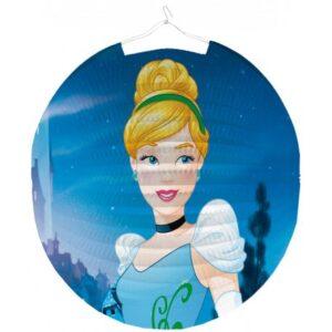 Disney Hercegnők Lampion 25 cm