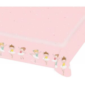 Little Dancer asztalterítő 175*115 cm