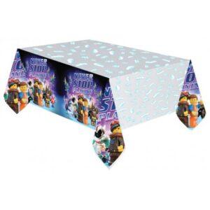 Lego Movie, Lego kaland Asztalterítő 120*180 cm